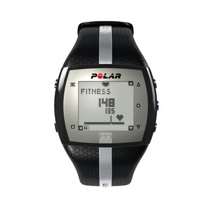 image of Polar FT7 Heart Rate Monitor - black color