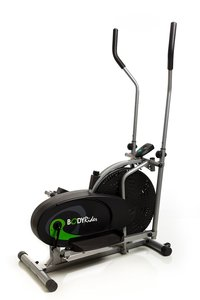 image showing the Body Rider Fan Elliptical Trainer