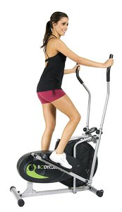 Body Rider Fan Elliptical Trainer is another top elliptical under 200