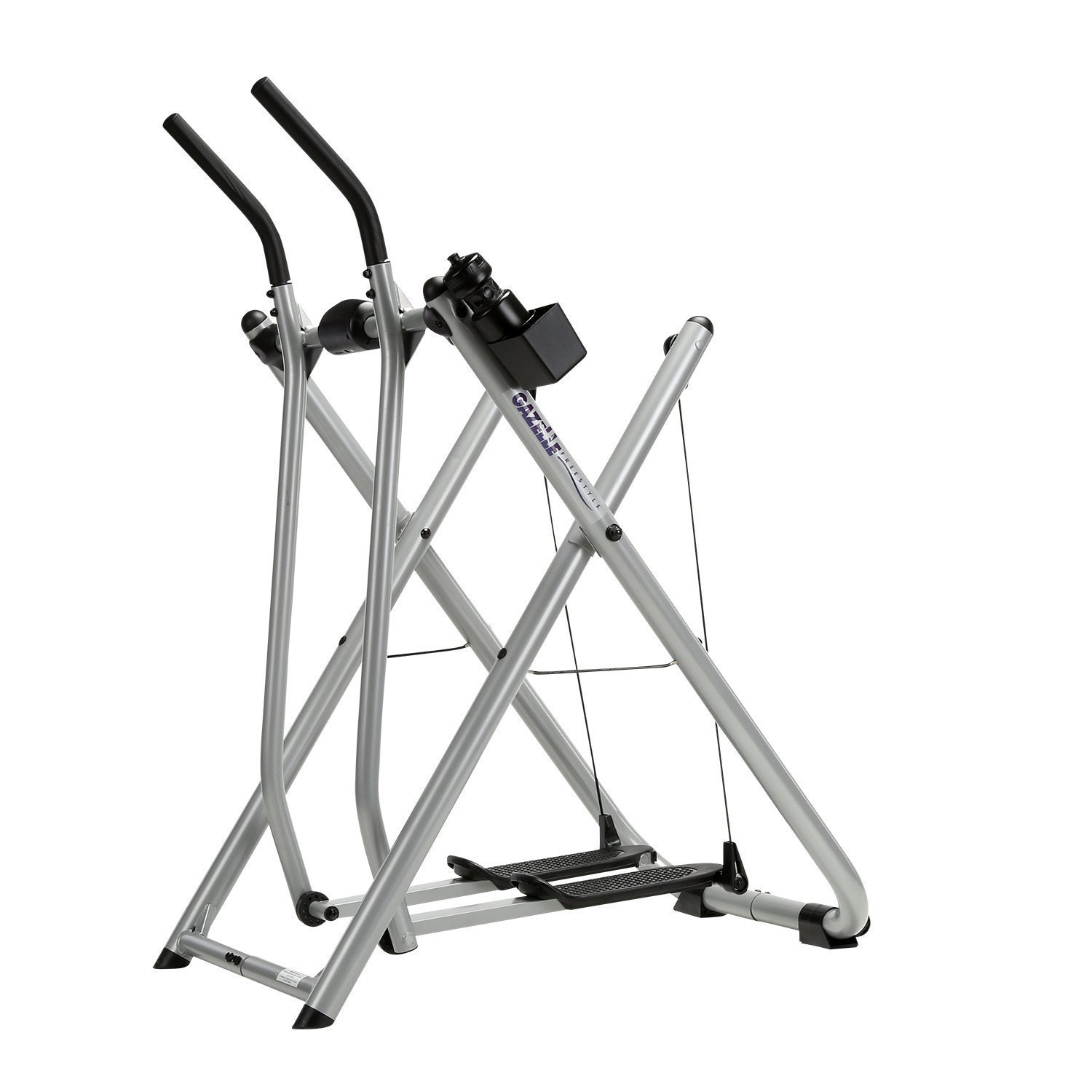 the best elliptical trainer under 200? Gazelle Freestyle Step Machines is our number one pick