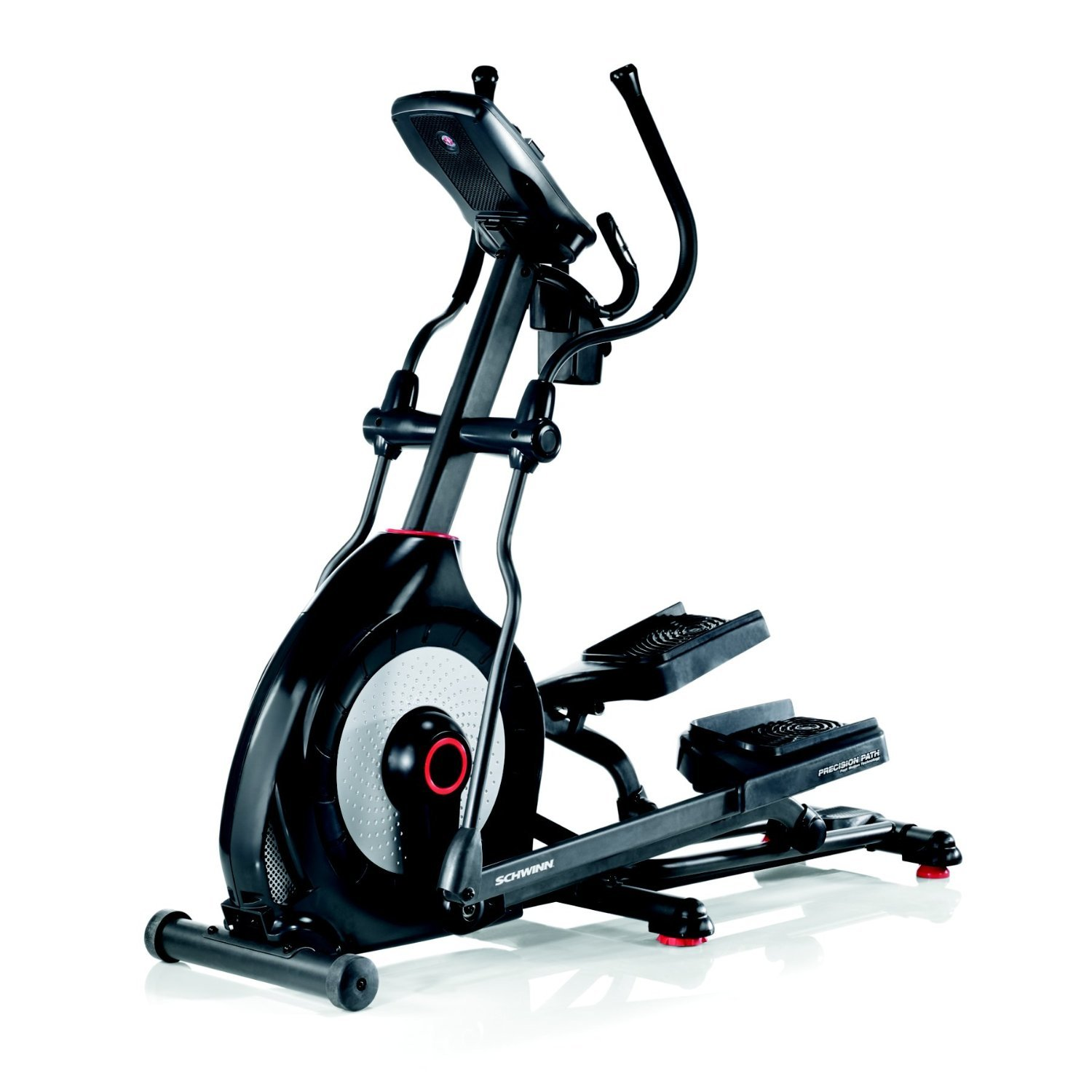 Schwinn 470 is another awesome elliptical