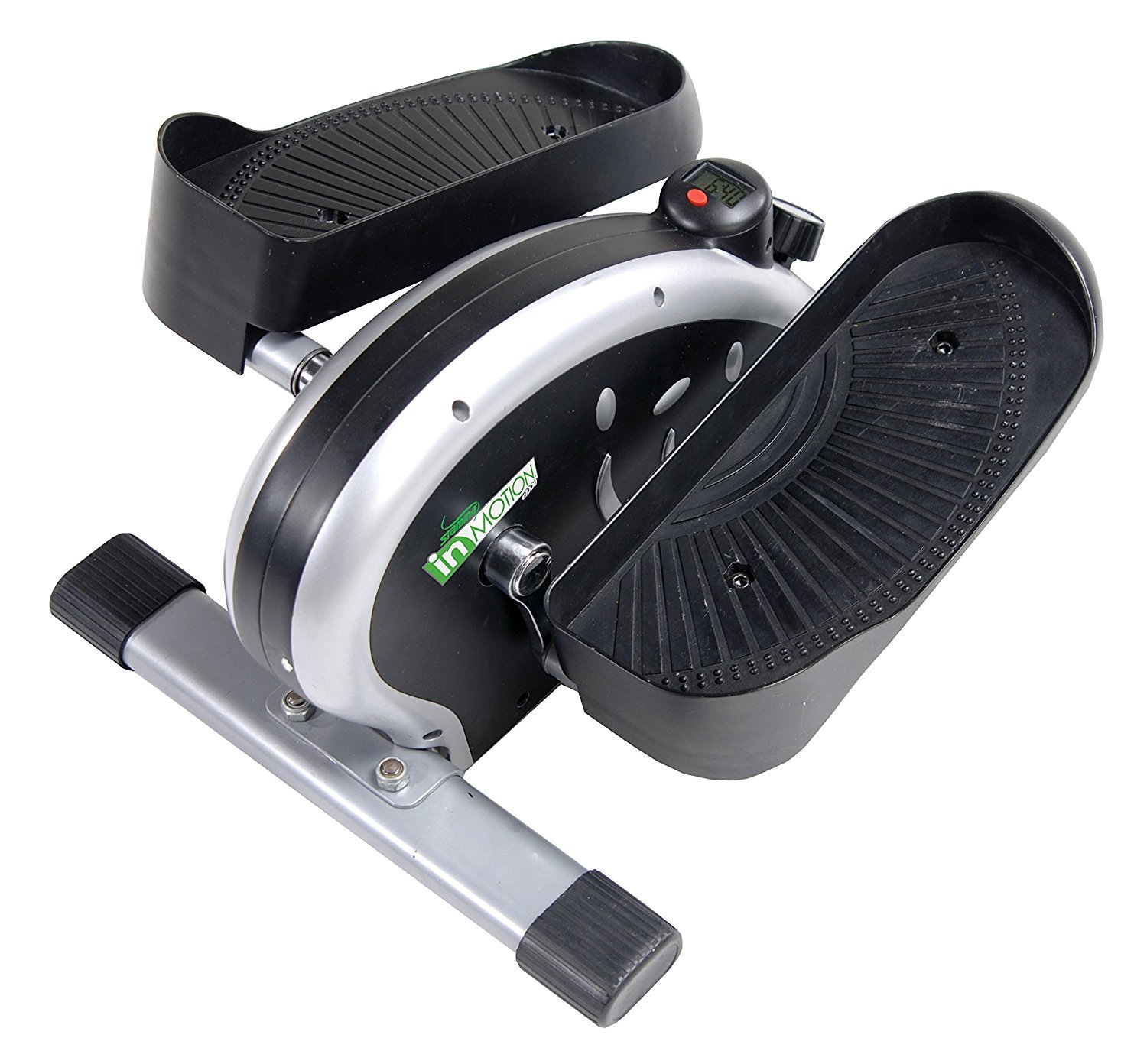 the Stamina In-Motion Elliptical is indicated here