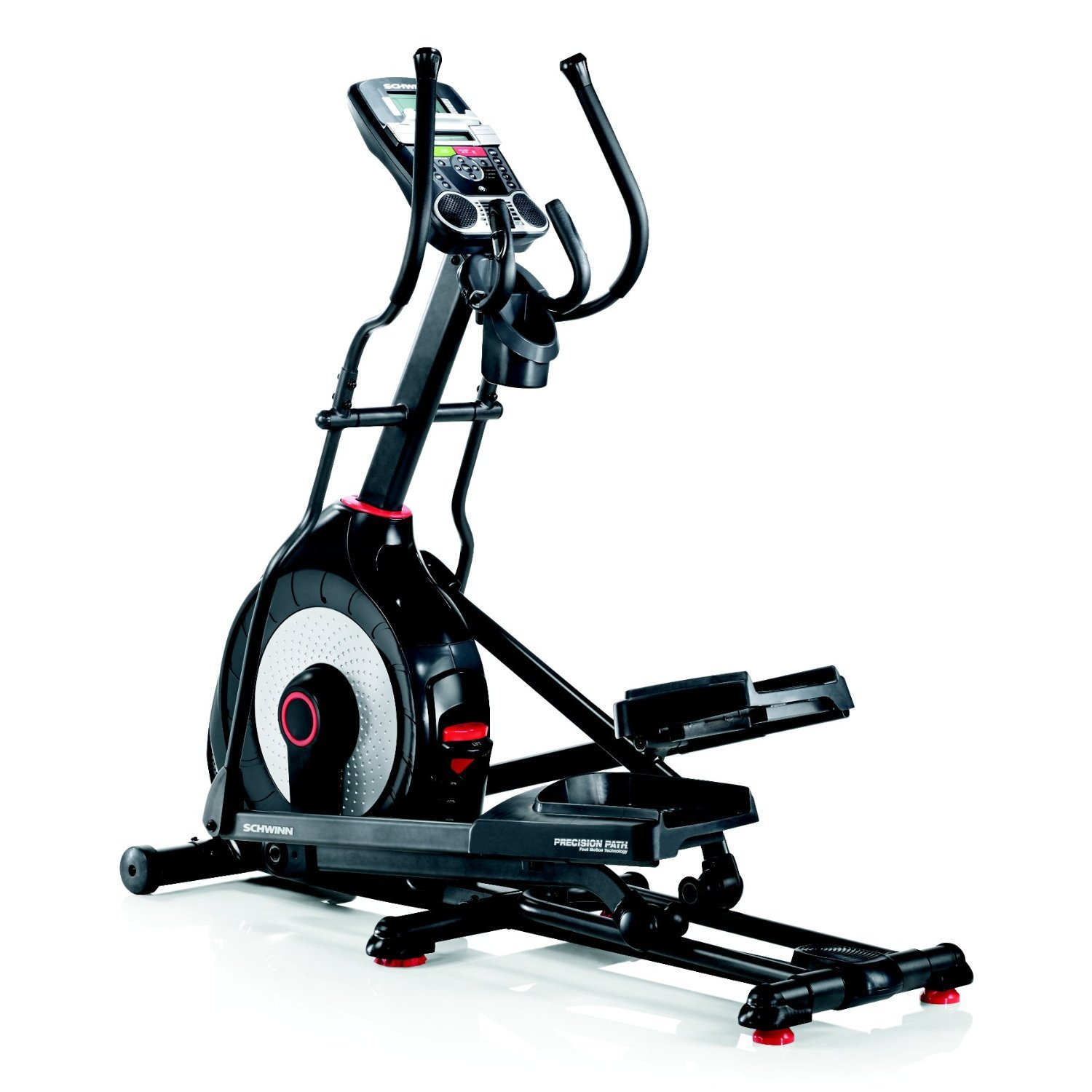 Schwinn 430 elliptical pictured here is under $1000