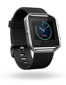 picture of the Fitbit Blaze Smart Fitness Watch