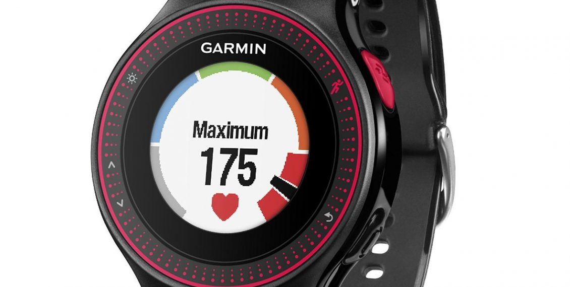 check out the awesome features of the Garmin Forerunner 225 GPS Running Watch with Wrist-based Heart Rate