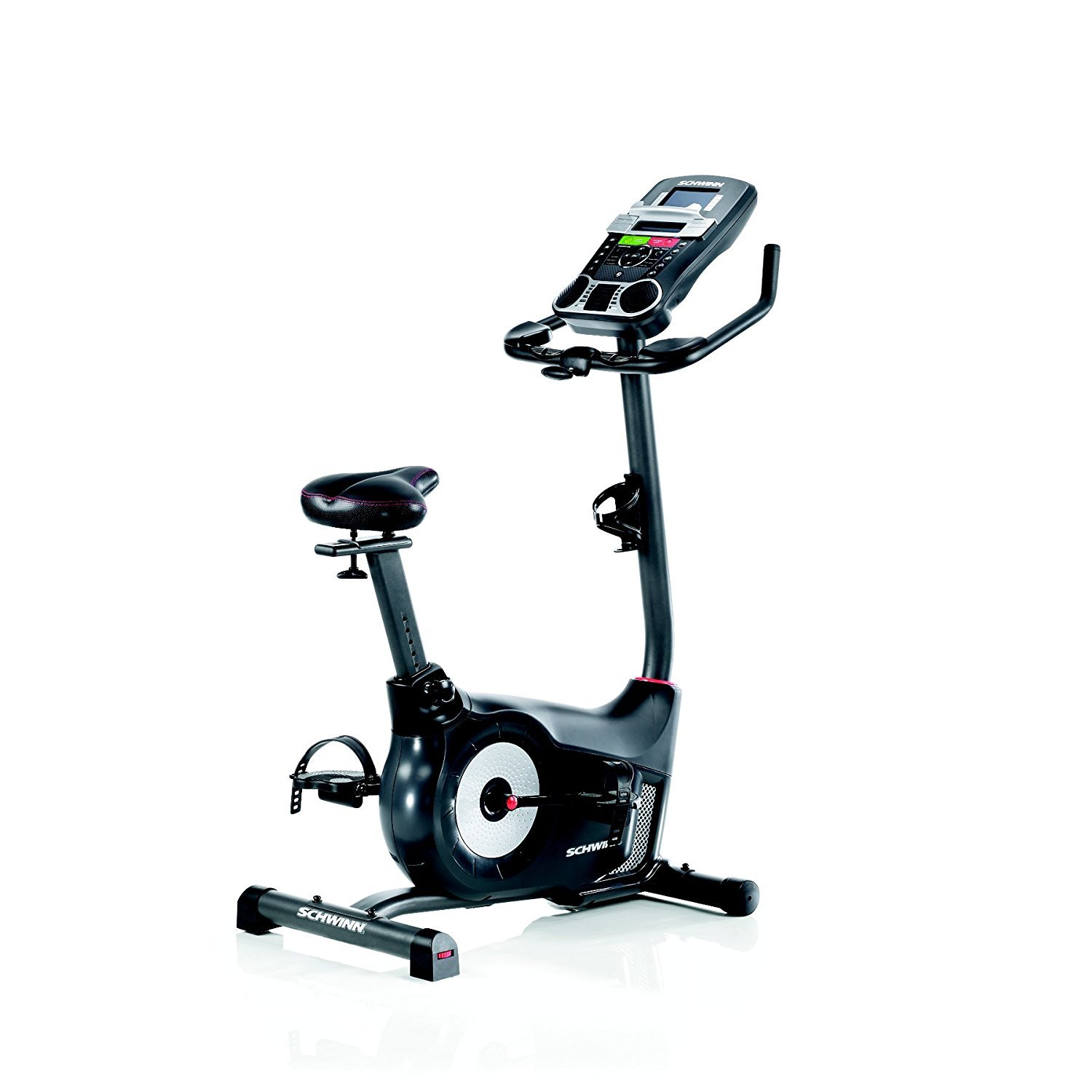the Schwinn 170 Upright Bike is a top-notch model