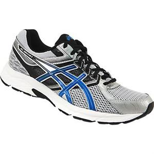 the ASICS Men's GEL-Contend 3 Running Shoe pictured here is one of the best men's running shoes under 60 dollars