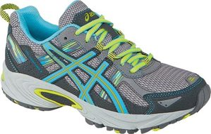 ASICS Women's GEL-Venture 5 Running Shoe illustrated here
