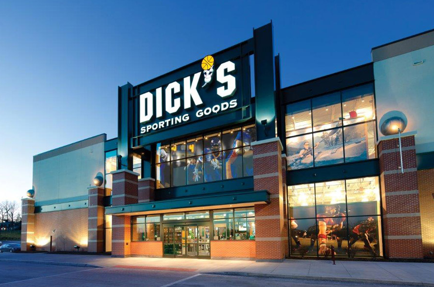Dicks sporting goods is one of the best places to buy elliptical machines