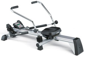 the Kettler Home Exercise-Fitness Equipment-Favorit Rowing Machine is one of the best rowing machines under $500