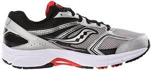 Saucony Men's Cohesion 9 Running Shoe in full view