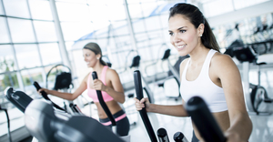 elliptical trainer handles are key to effective workouts