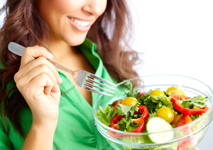 healthy eating plans enable weight loss