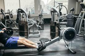 7 Tips for Using a Rowing Machine