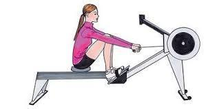 16 Benefits of a Rowing Machine